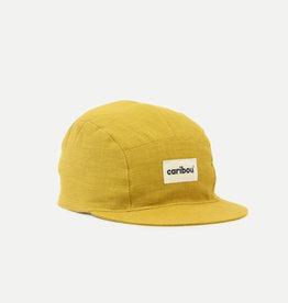Caribou Linen Cap