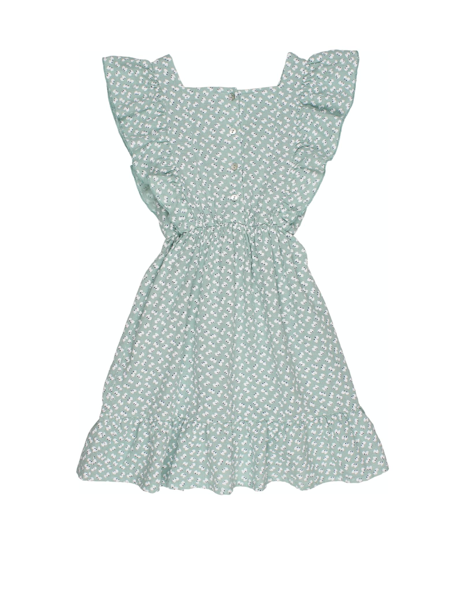 Buho Seed Dress