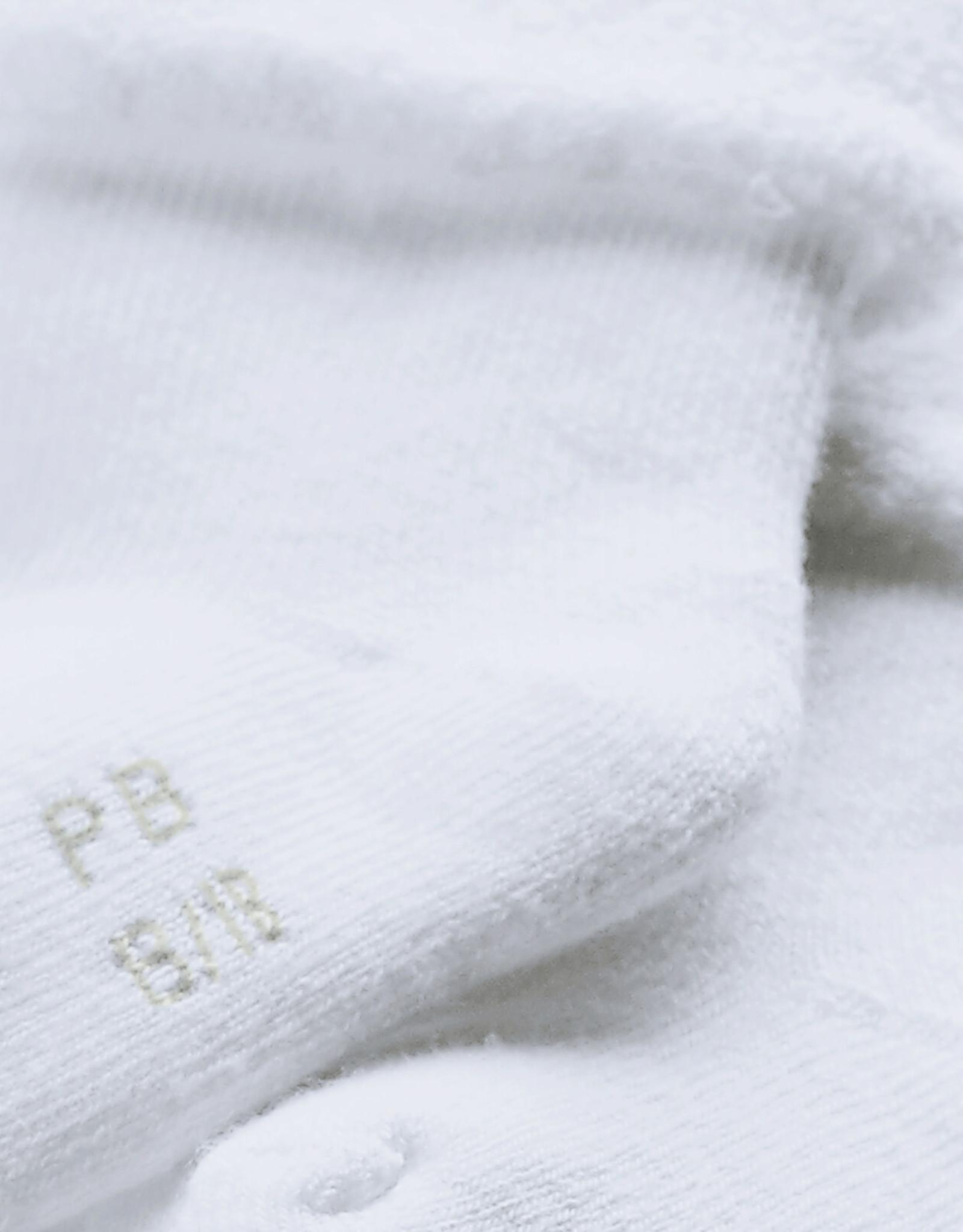 Petit Bateau Chaussettes pour bébé en éponge