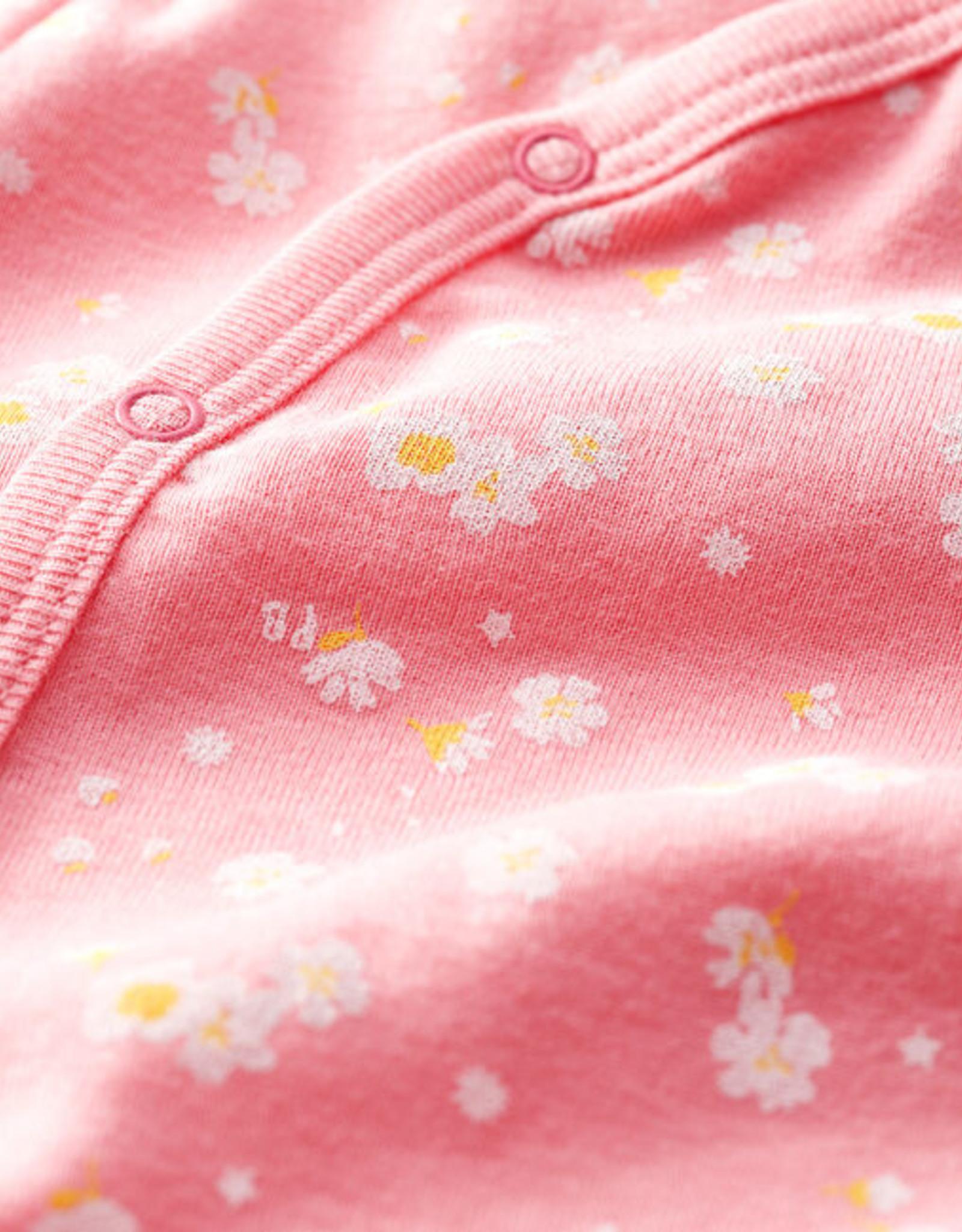 Petit Bateau Pyjama Fleurs de cerisier