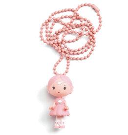 Djeco Tinyly Elfe Necklace