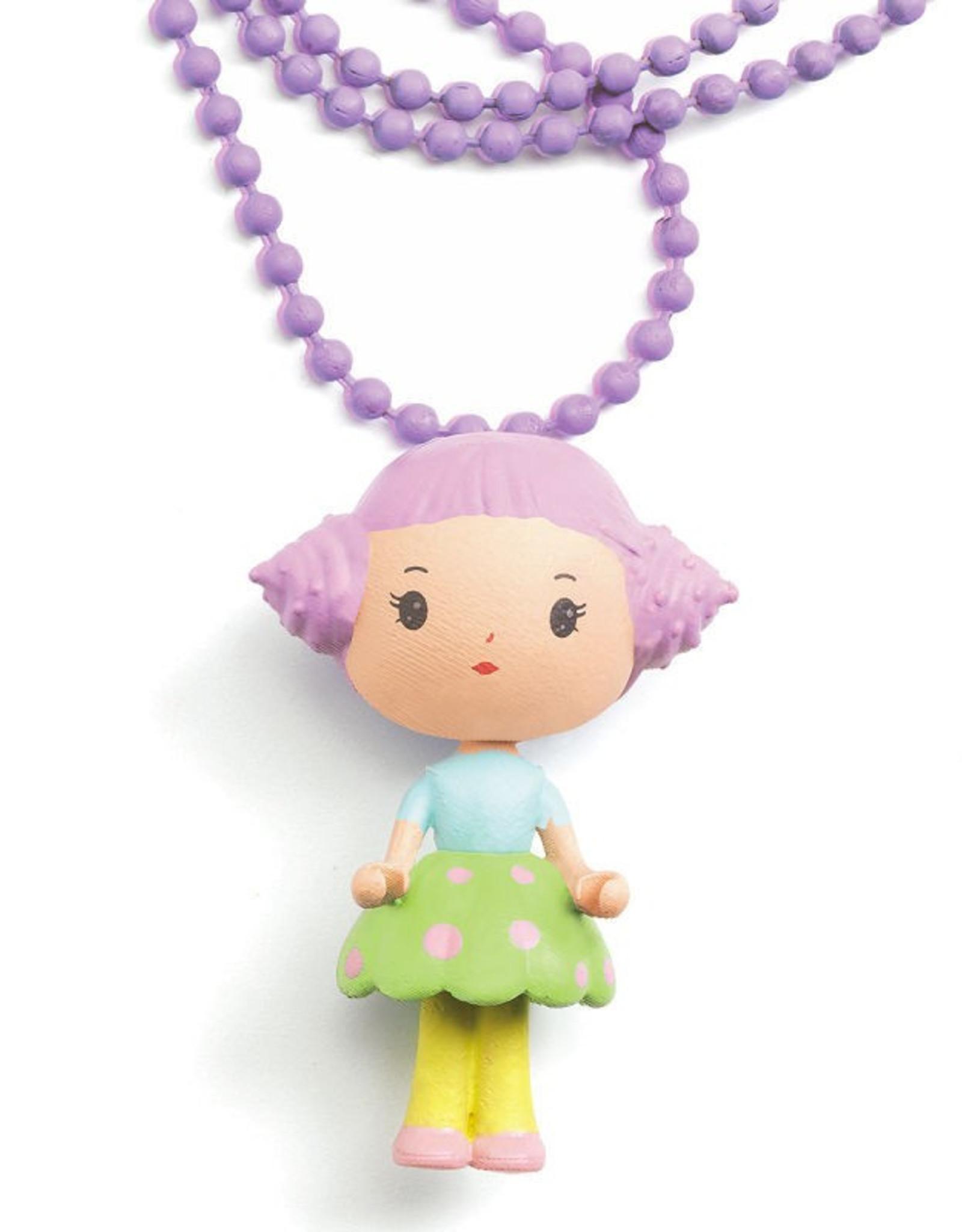 Djeco Tinyly Tutti Necklace