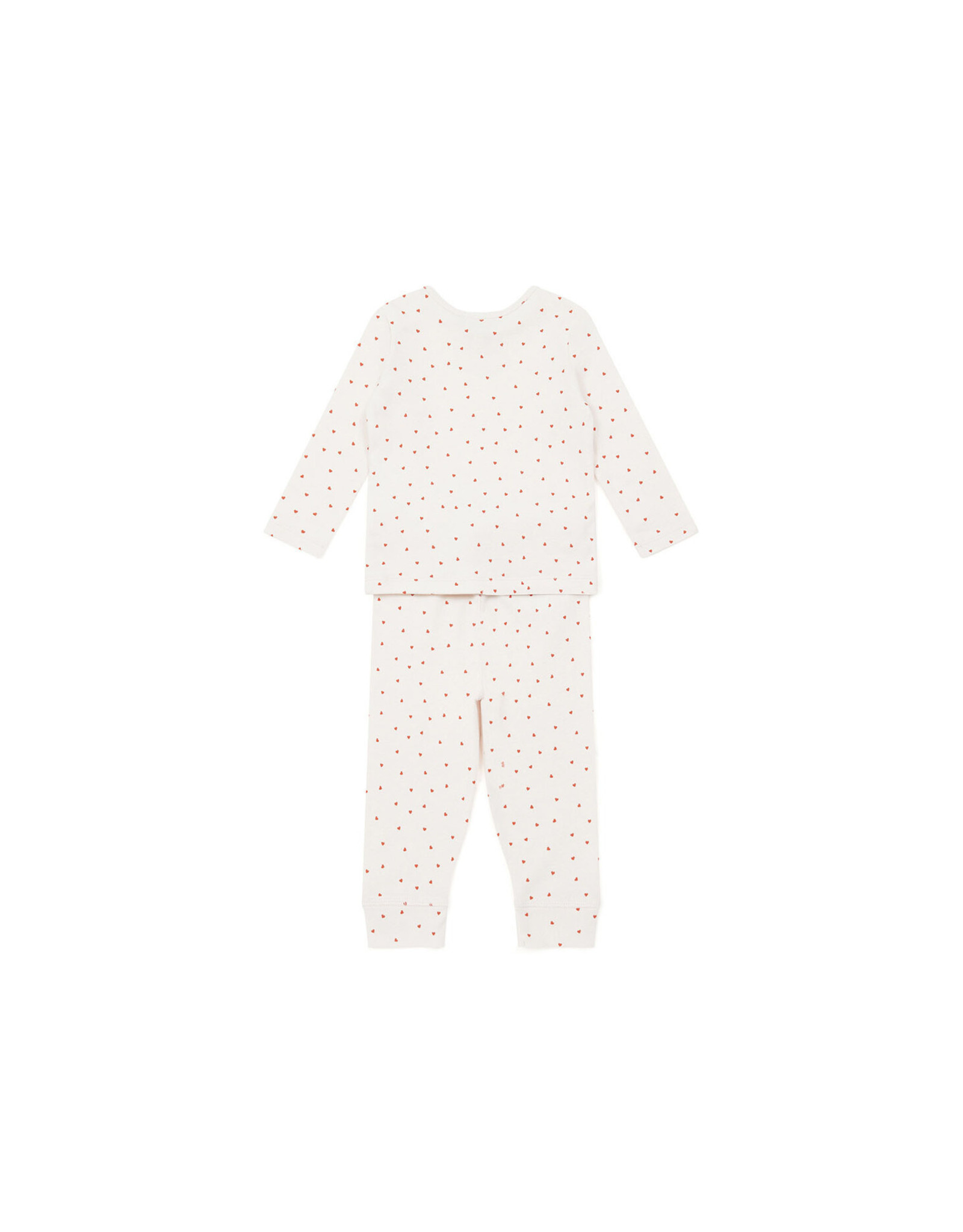 Bonton Baby Hearts Set