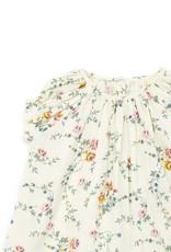 Bonton Robe Colombe Liberty pour bébé