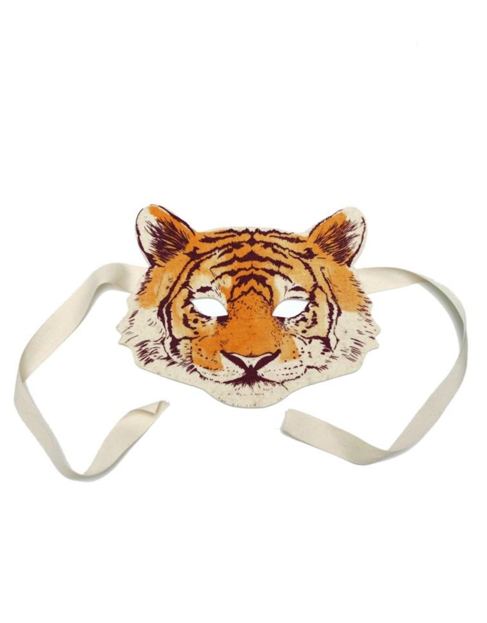 Frida's Tierchen Masque Tigre