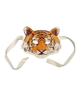Frida's Tierchen Tiger Mask