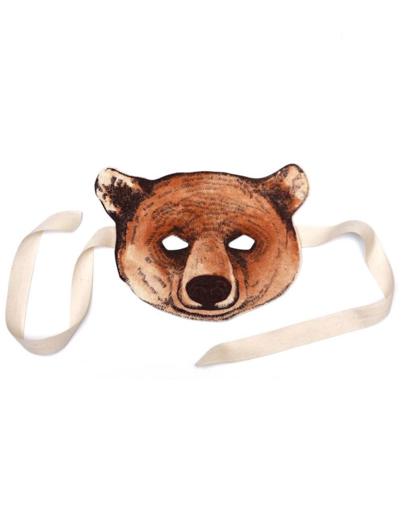 Frida's Tierchen Bear Mask