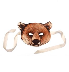 Frida's Tierchen Bear Mask
