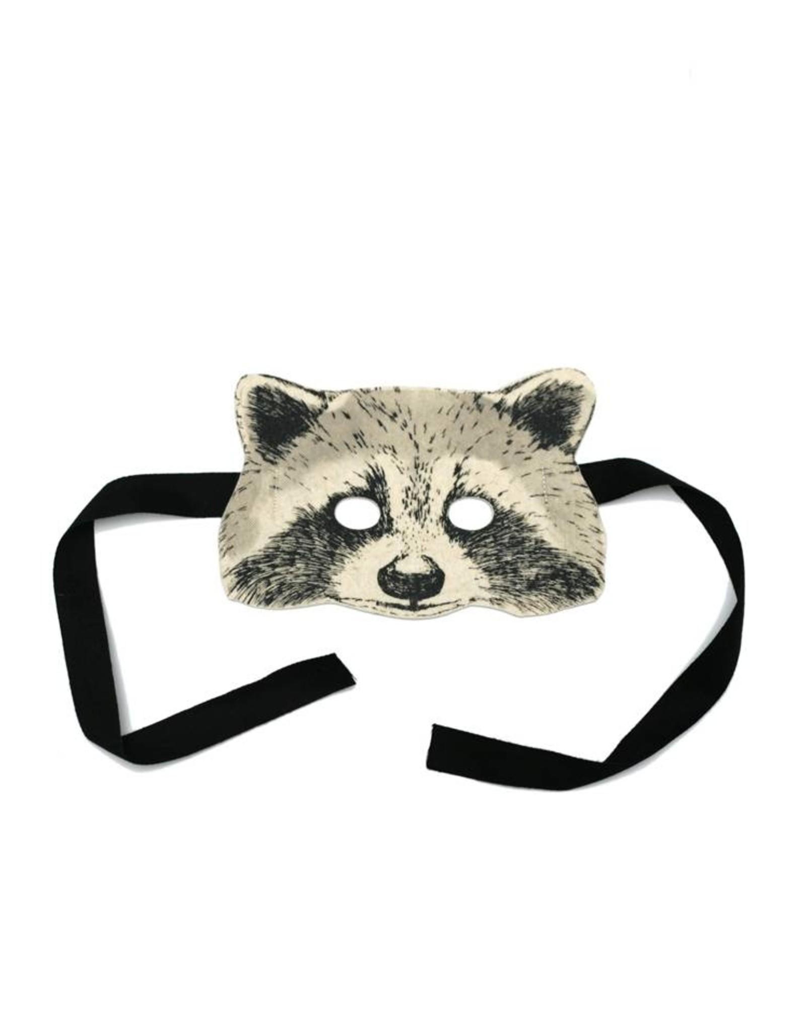 Frida's Tierchen Racoon Mask