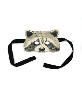 Frida's Tierchen Racoon Mask