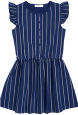 Miles Baby Baseball Dress