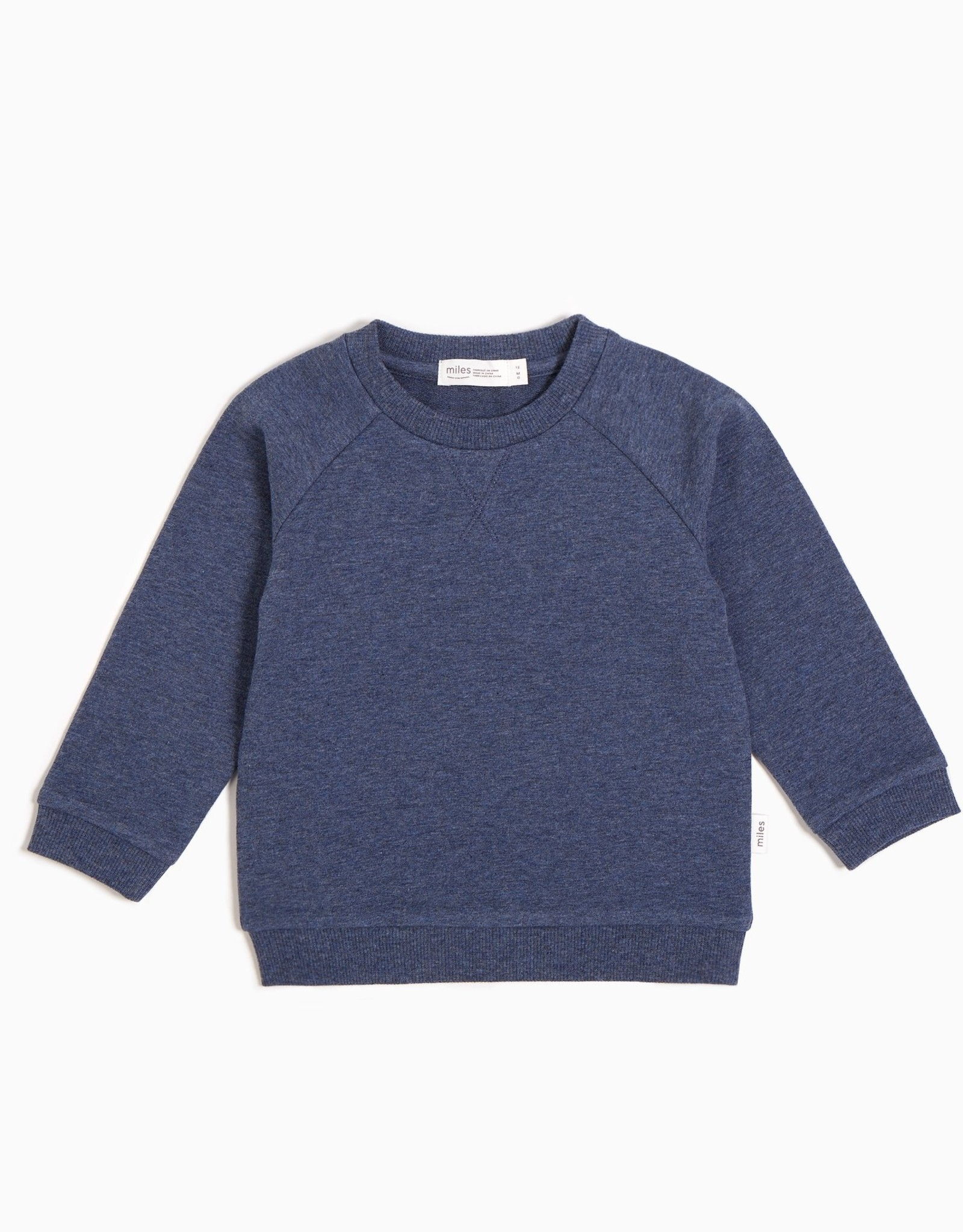 "Miles Baby ""Miles Basic"" Baby Sweater"
