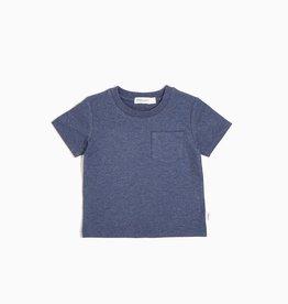 "Miles Baby T-shirt ""Miles Basic"""