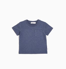 "Miles Baby ""Miles Basic"" Baby T-shirt"
