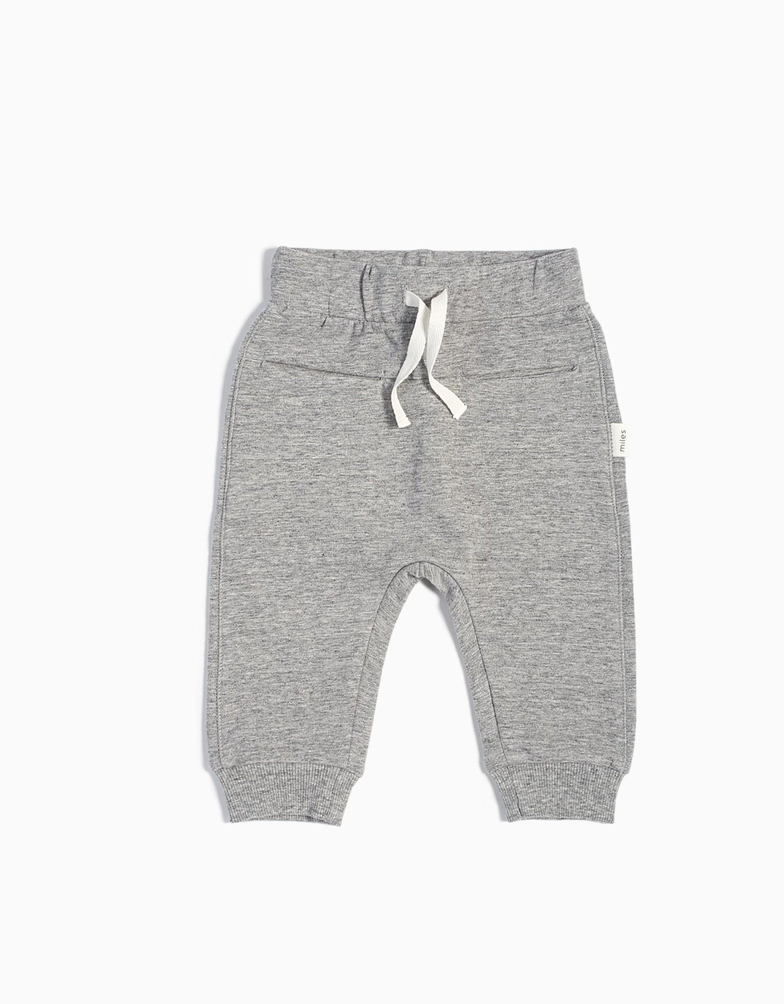 "Miles Baby Pantalon de jogging ""Miles Basic"""