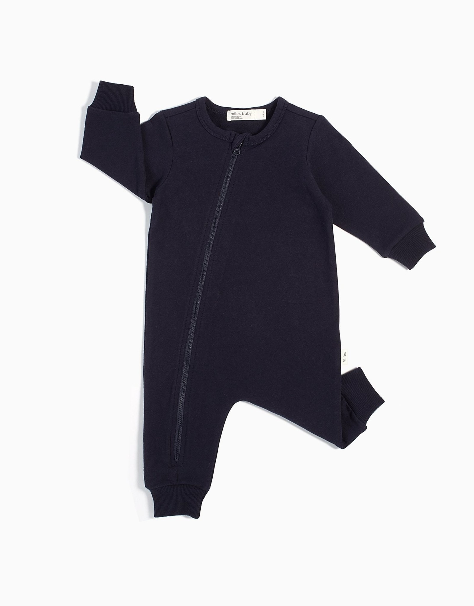 Miles Baby « Miles Basic » Playsuit