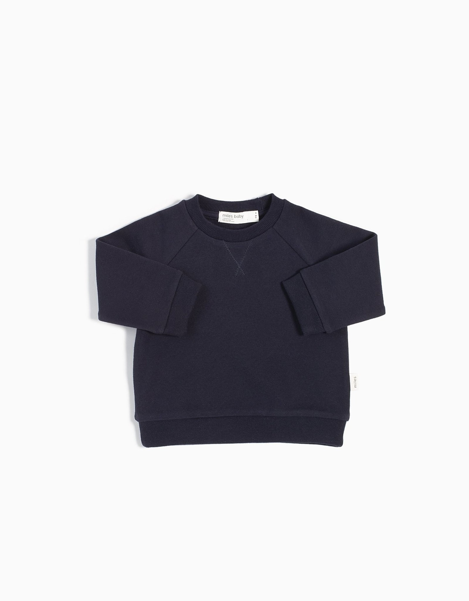 "Miles Baby ""Miles Basic"" Baby Sweater"