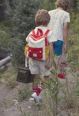 Fin & Vince Tour Backpack Toddler Big Kid Colorblock