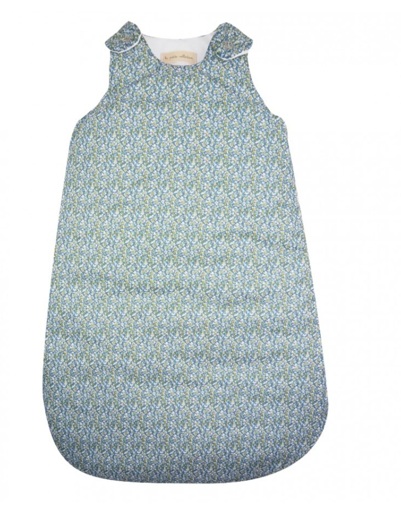 La Petite Collection Pepper Blue Sleeping Bag