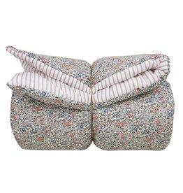 La Petite Collection Katie & Millie Liberty Baby Quilt