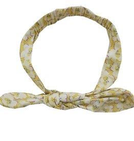La Petite Collection Deckchair Daze Liberty Hair Ribbon