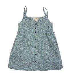 La Petite Collection Robe d'été Liberty
