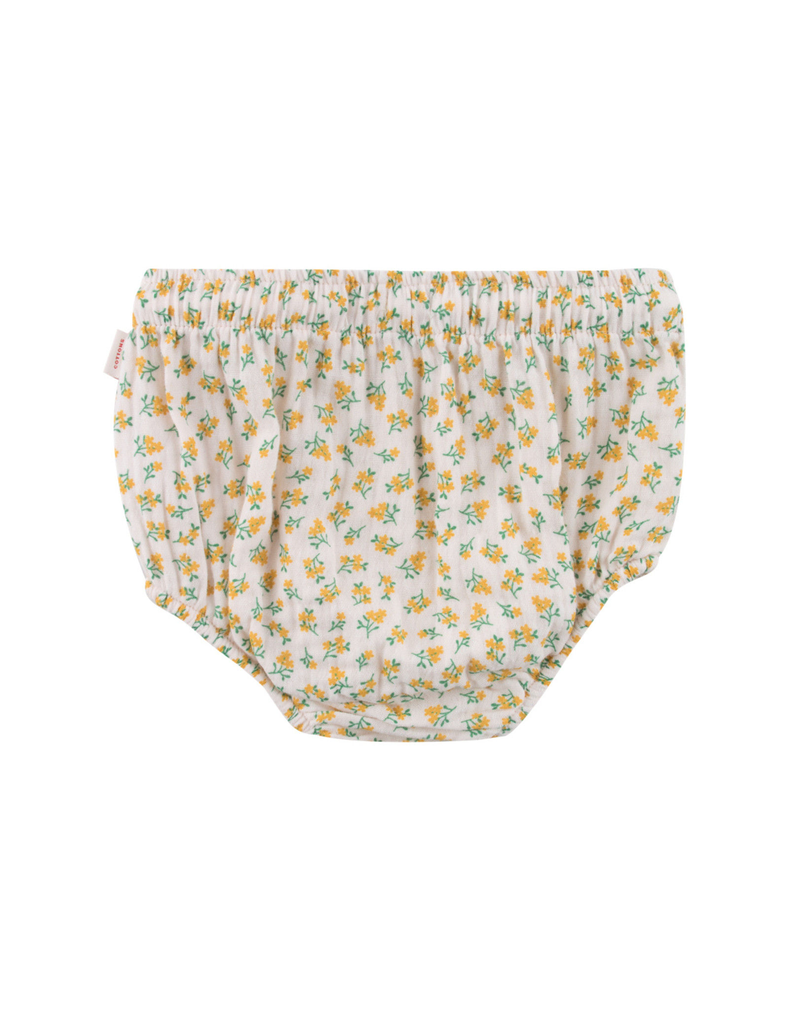 Tinycottons Small Flowers Baby Bloomer