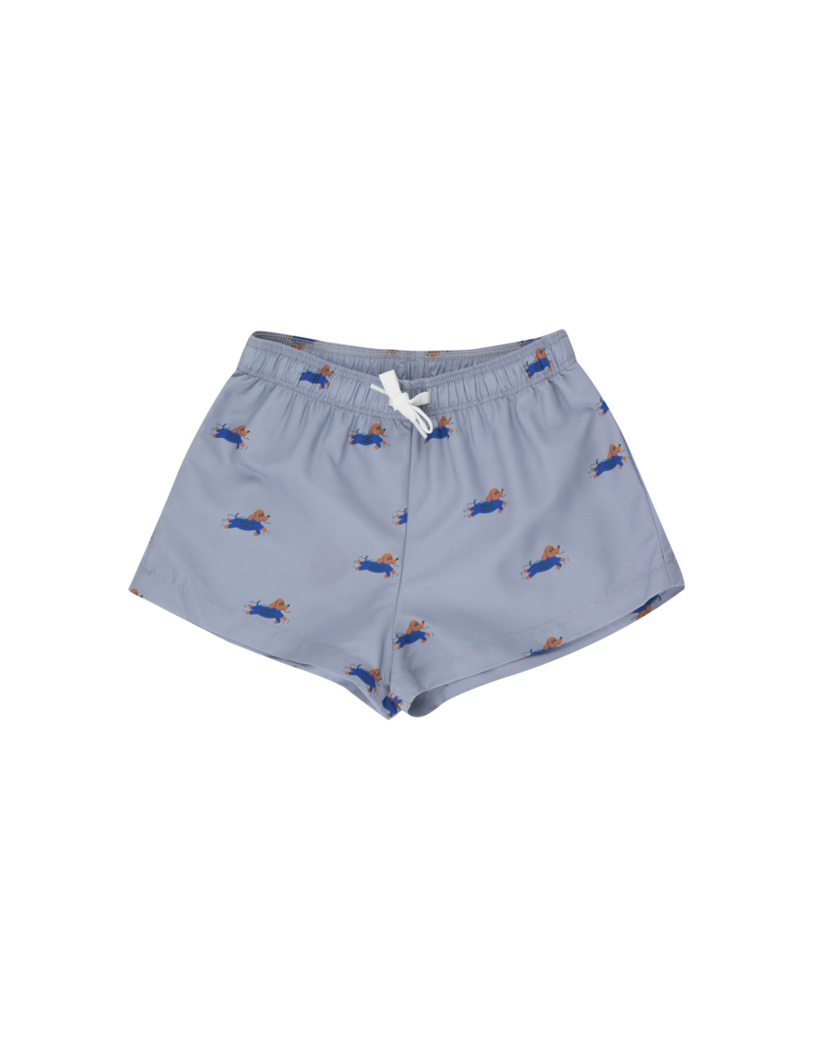 Tinycottons Doggy Paddle Trunks