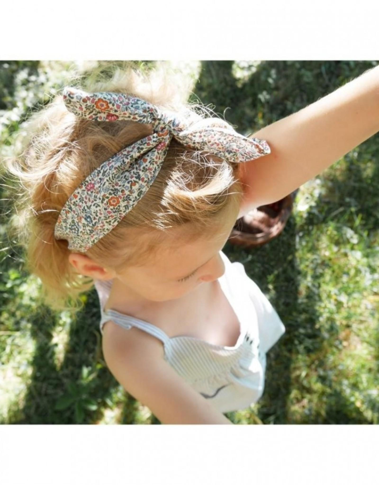 La Petite Collection Katie & Millie Liberty Hair Ribbon