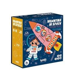 Londji Valentina In Space Puzzle