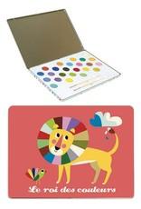Vilac Roi des couleurs Paint box