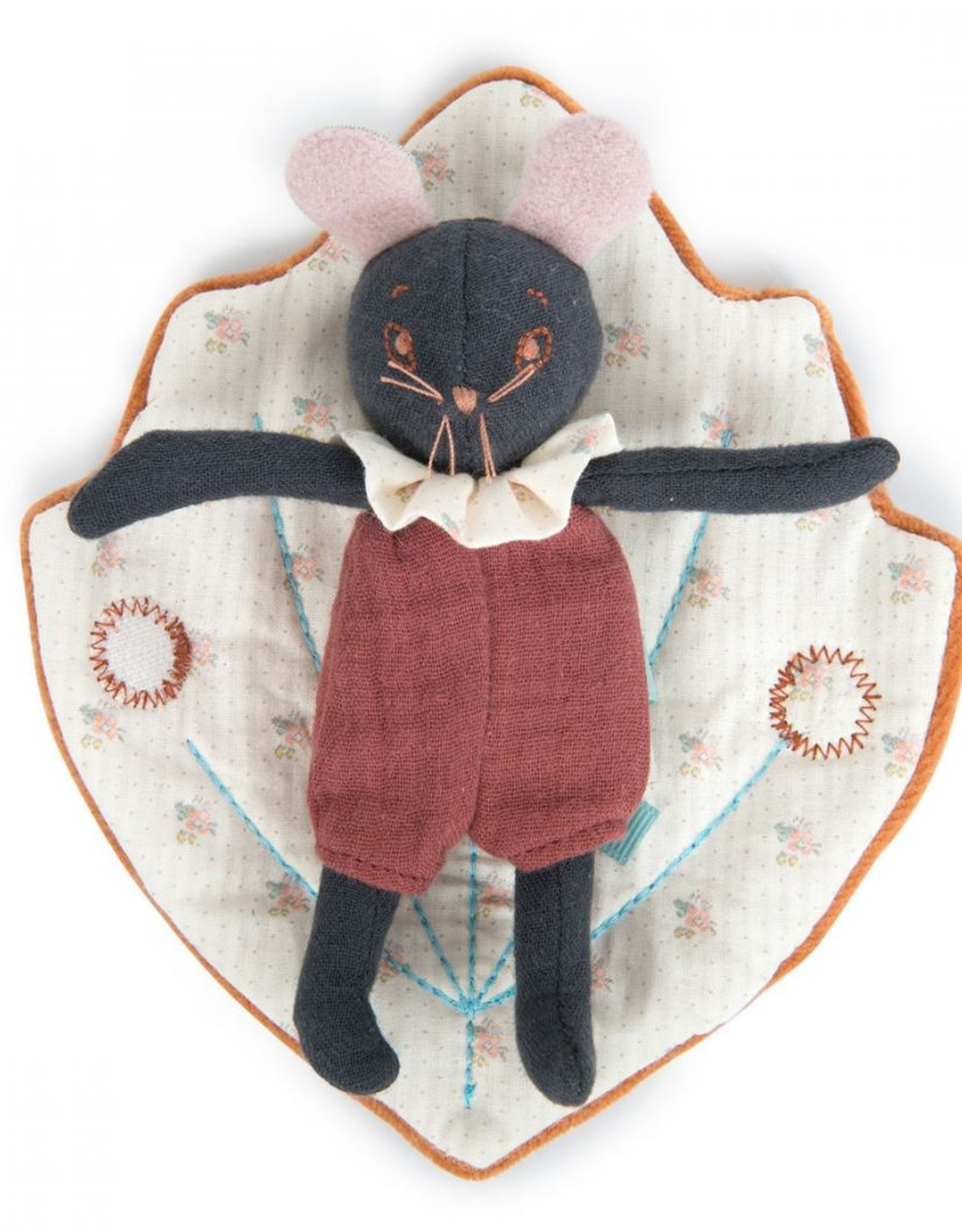 Moulin Roty  After the rain Rosée the mouse