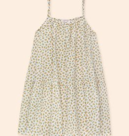 Tinycottons Small Flowers Dress