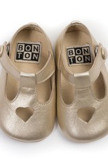 Bonton Golden slippers