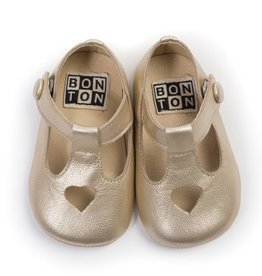 Bonton Golden slippers