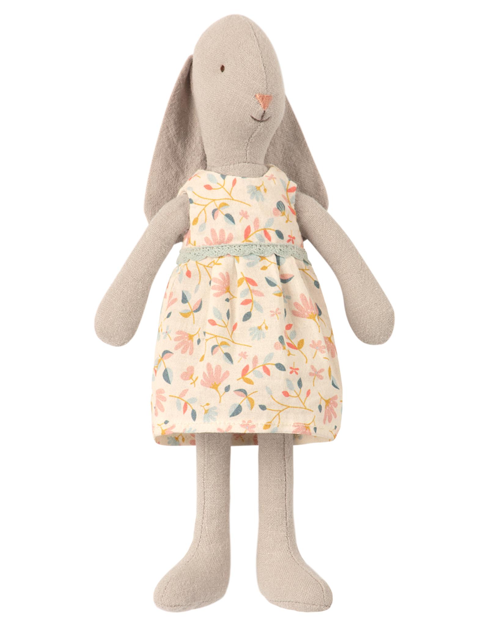 Maileg Flower Dress Bunny