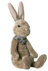 Maileg Fluffy Buffy Bunny Brown (Small)