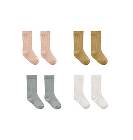 Quincy Mae Baby Socks Set