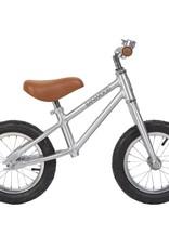 Banwood First Go Balance bike - Chrome Edition
