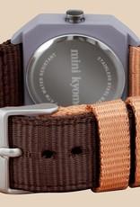Mini Kyomo Mini Kyomo Plum Cake Watch