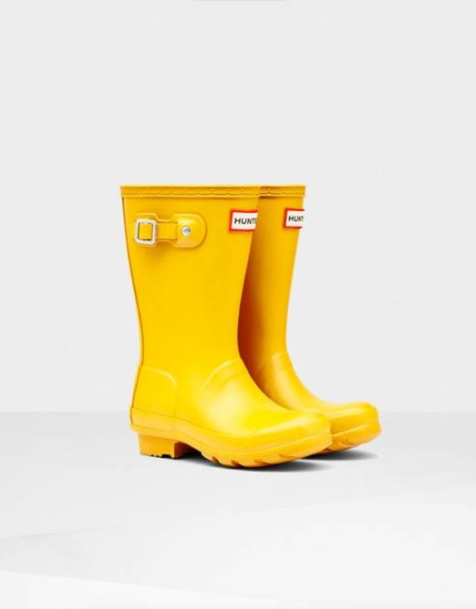 Hunter Original kids rain boots - Tall