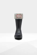 Hunter Bas pour bottes Six-Stitch Cable