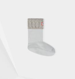 Hunter Six-Stitch Cable Boot Socks