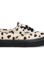 Vans Kids Cheetah Hearts Authentic