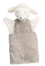 Moulin Roty Marionnette Albert, le mouton