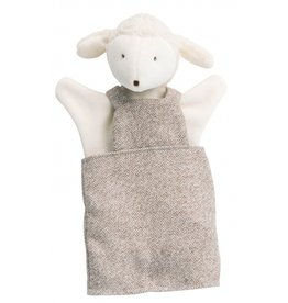 Moulin Roty Albert, the sheep puppet