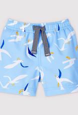 Petit Bateau Eco-Friendly Swim Shorts