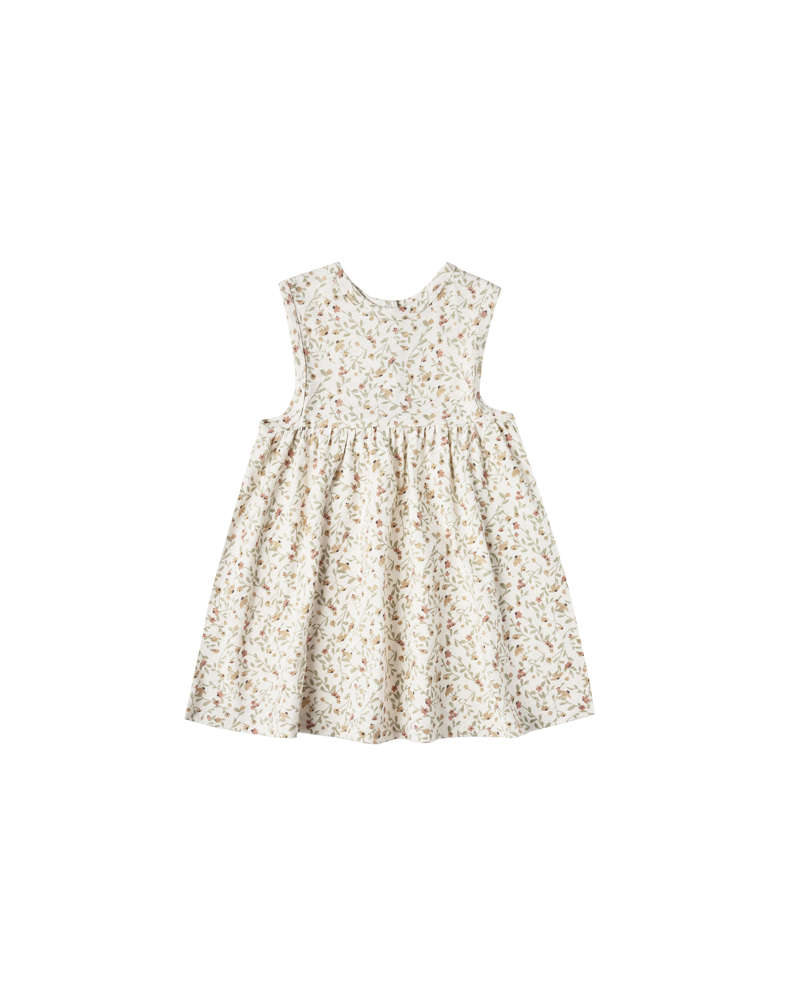 Rylee and Cru Spring Meadow Layla dress