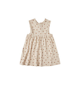 Rylee and Cru Ladybug Layla mini dress