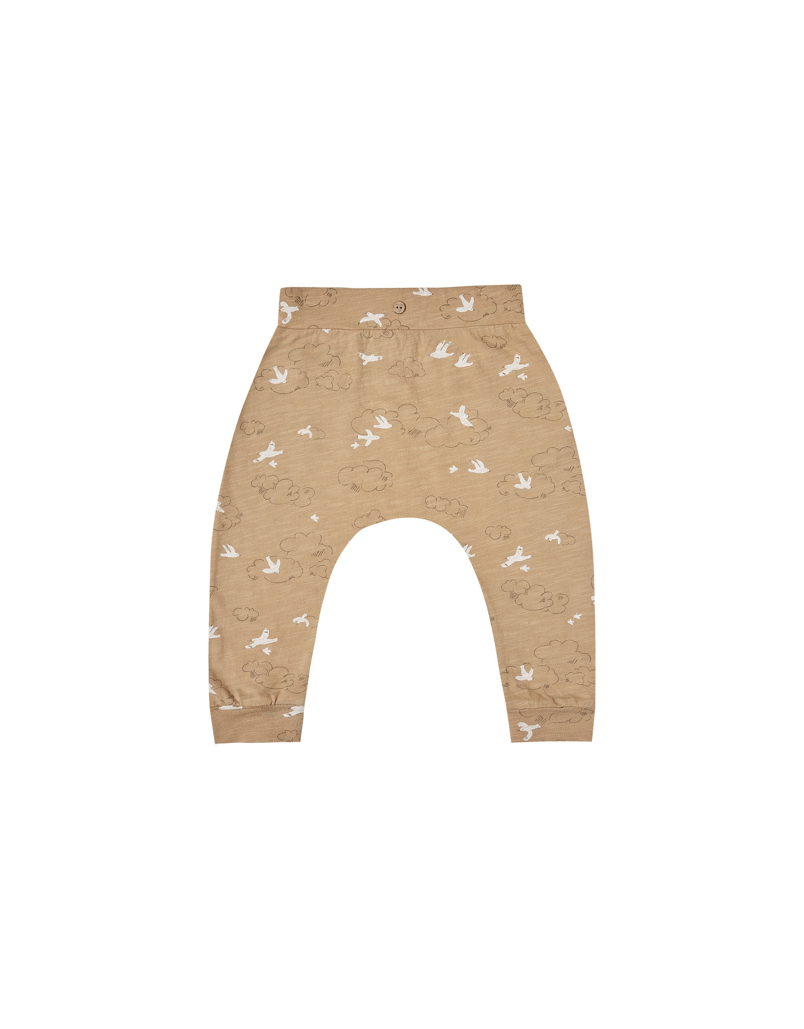 Rylee and Cru Clouds slouch pant